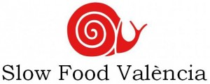 Logo Slow Food Valencia