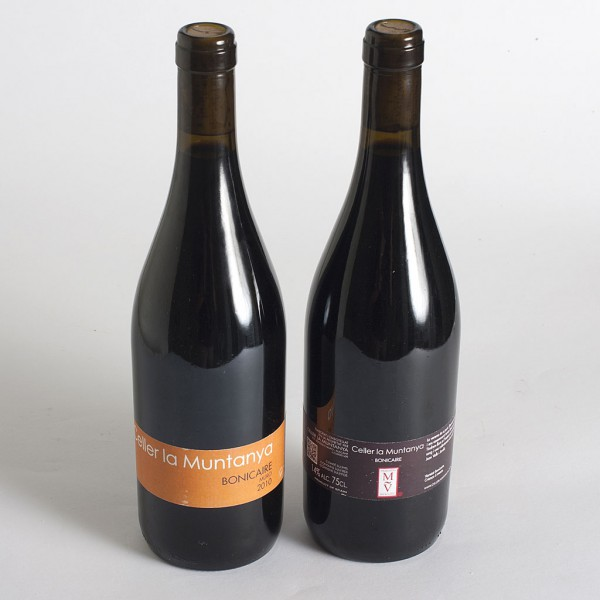 vino-bonicaire
