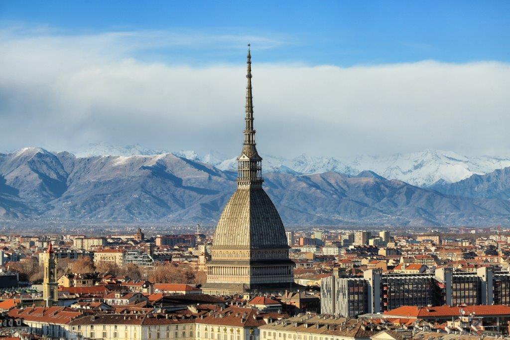 Torino - foto Andrea Cherchi